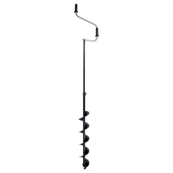 Ледобур     Торнадо-М2 (130),  правое вращение без чехла