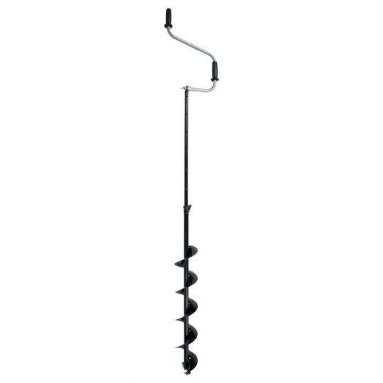 Ледобур     Торнадо-М2 (150),  правое вращение