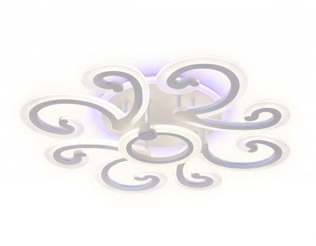 Люстра потолочная LED с пультом FA5143 Ambrella light