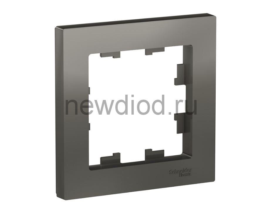 AtlasDesign Сталь Рамка 1-ая
