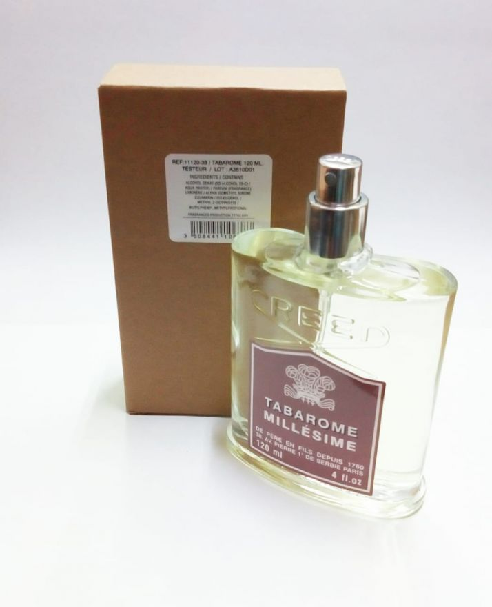Tester Creed Tabarome edp 120ml