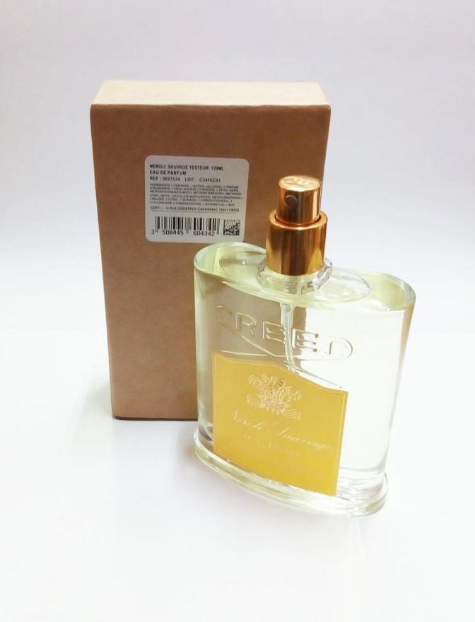 Tester Creed Neroli Sauvage edp 120ml
