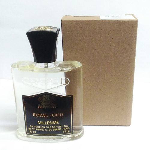 Tester Creed Royal oud 75 мл
