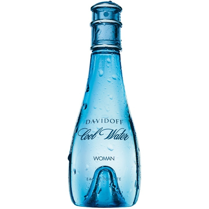 Tester Davidoff Cool Water Woman 100 мл