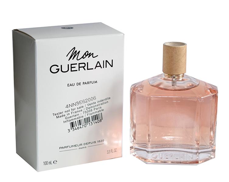 """TESTER GUERLAIN """"MON GUERLAIN """" 100 МЛ"""