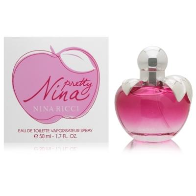 Tester Nina Ricci Pretty Nina 80 мл