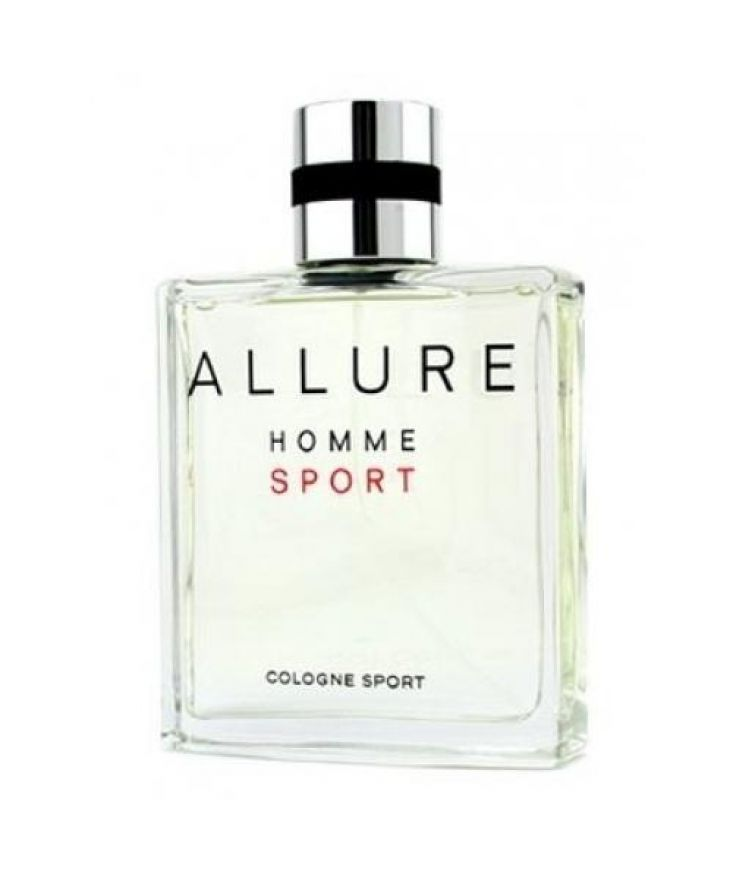 Tester Chanel Allure Homme Sport Cologne Sport 100ml