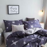 Комплект постельного белья Сатин Модное CL016