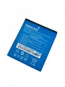 Аккумулятор для телефона Highscreen Pure J Original