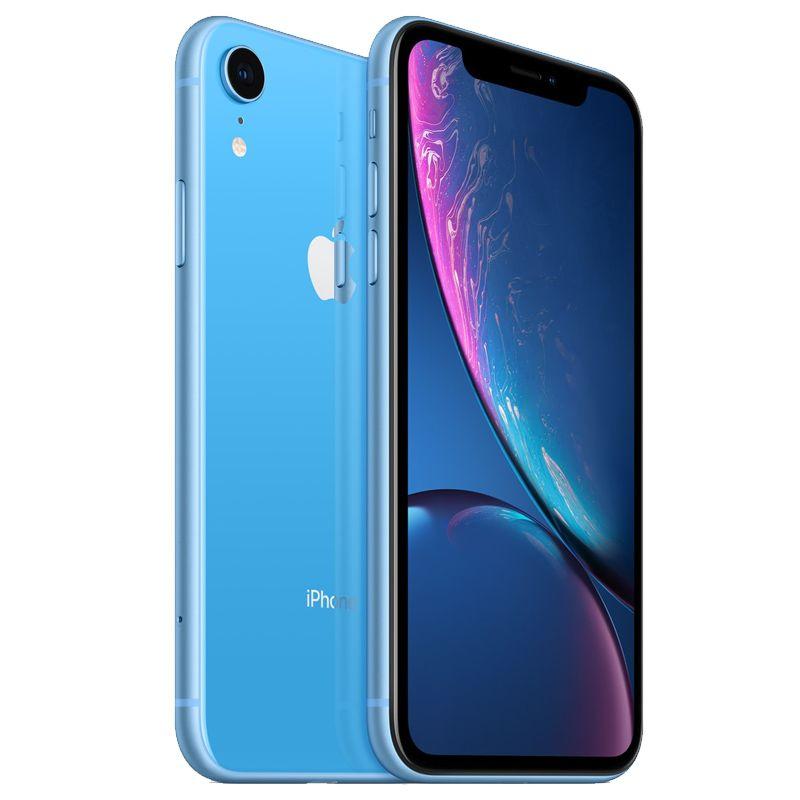 iPhone XR 64 Синий
