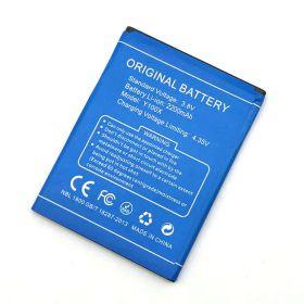 Аккумулятор для телефона DOOGEE Y100X NOVA 2200мач оригинал