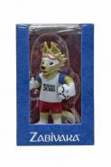 FIFA-2018 фигурка Zabivaka Standart 9 см