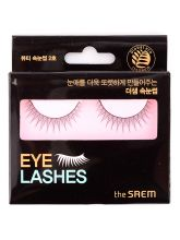 Eyelashes 2 Накладные ресницы 02