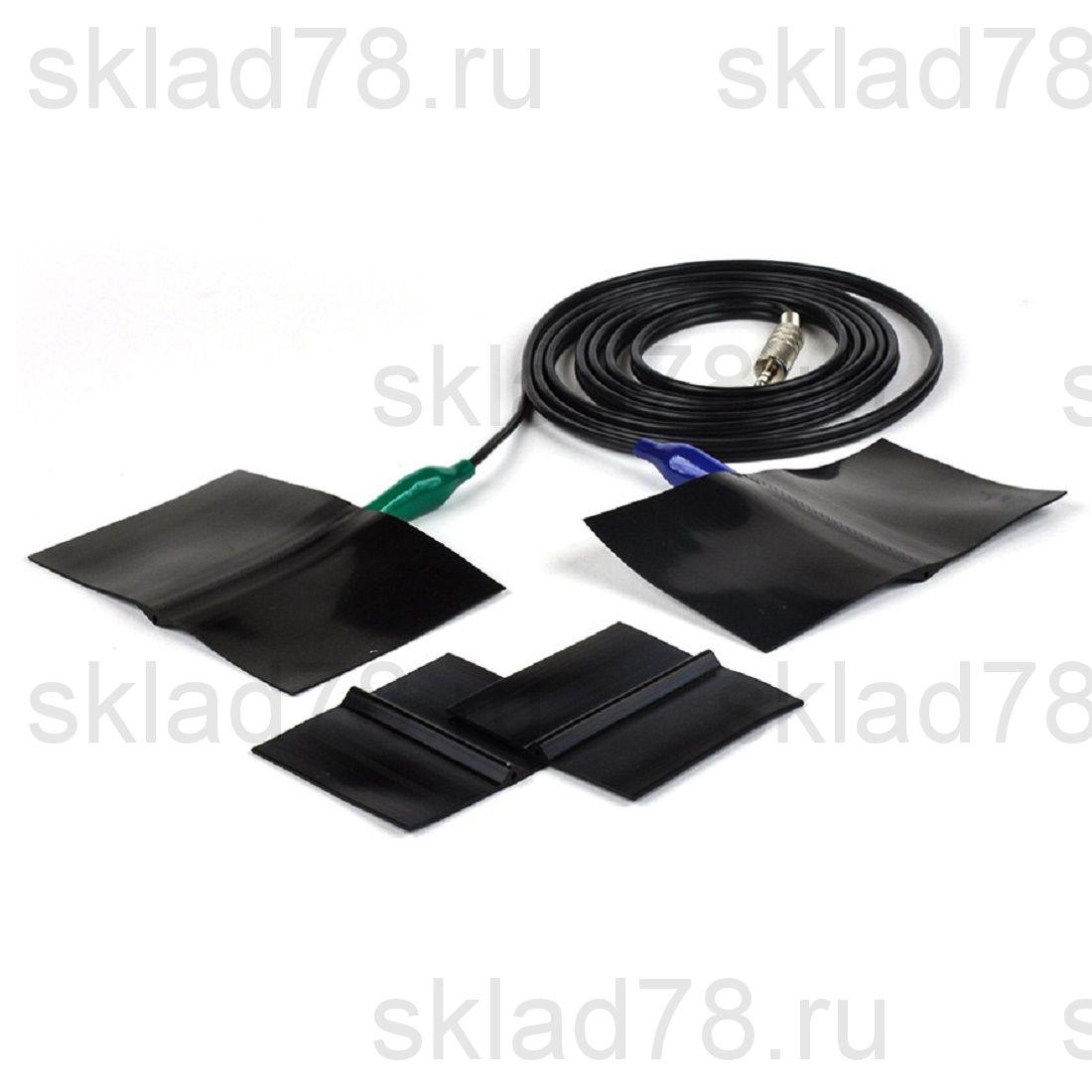 Электрод для тела 100 х 60 мм.