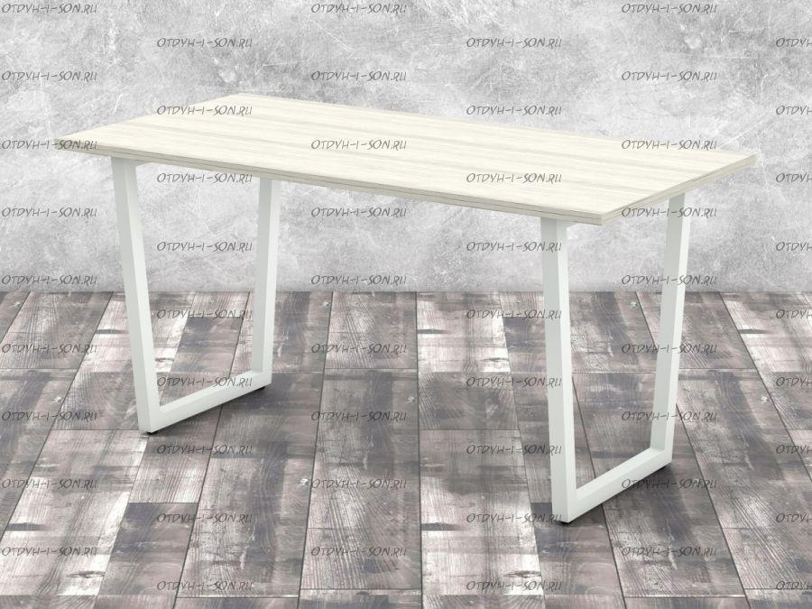 Стол письменный Лофт 08 (130х60х75)