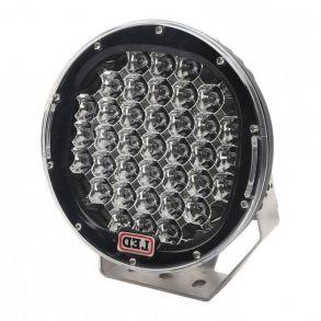 Светодиодная фара прожектор 320 Ватт Дальний направленный свет