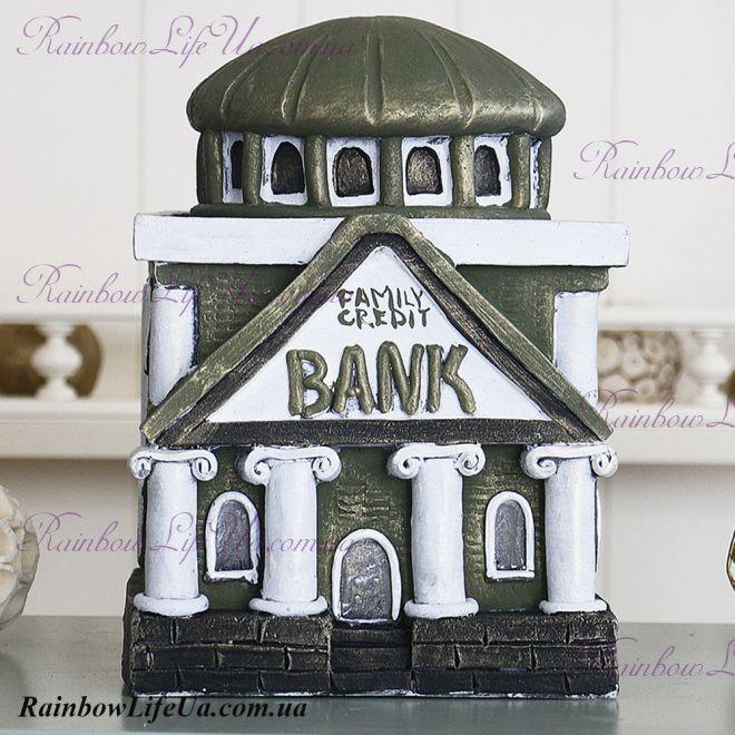 "Копилка ""Банк"""