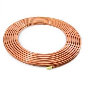 Труба медная 1/4 ASTM B280