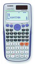 Калькулятор Casio FX-991ESPLUS инж. серый 10+2-разр.