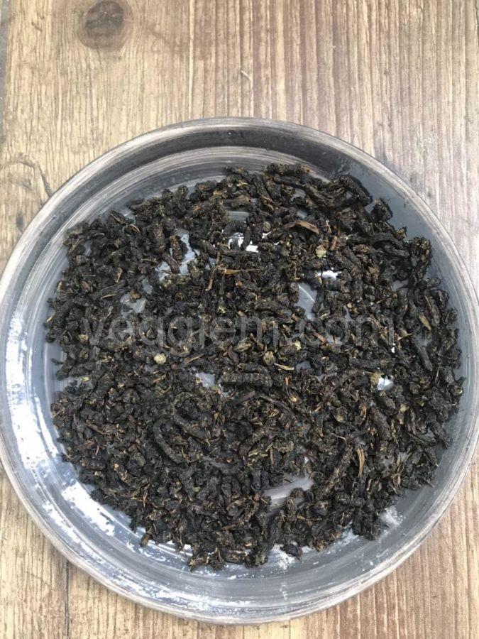 Органический Ферментированный вишнёвый чай (100 г)