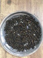 Органический Ферментированный вишнёвый чай,100 грамм