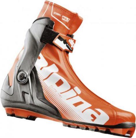 лыжные ботинки ALPINA ESK PRO (17-19)
