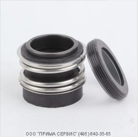 Торцевое уплотнение CronoTwin-DL / DL80/220-30/2 (2121061)