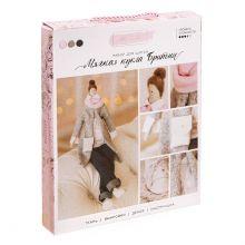 Интерьерная кукла «Бритни», набор для шитья, 18,9 × 22,5 × 2,5 см