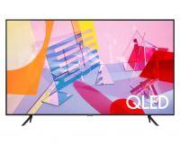 "43"" LED TV Samsung QE43Q60TAUXUA, Black (3840x2160 UHD, SMART TV, PQI 3100Hz, DVB-T/T2/C/S2)"