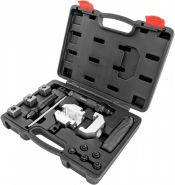 BPFTH Набор для развальцовки трубок 4.75-6 мм с гидравлическим приводом, 16 предметов