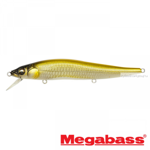 Воблер Megabass Vision Oneten 110мм / 14 гр / Заглубление: 0,8 - 1,2м / цвет: PM Funa