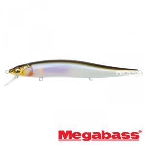 Воблер Megabass Vision Oneten Magnum F 130 мм / 17,7 гр / Заглубление: 0,5 - 1,2 м / цвет: PM Setsuki Ayu