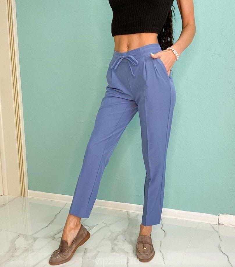 Отличные летние брюки
