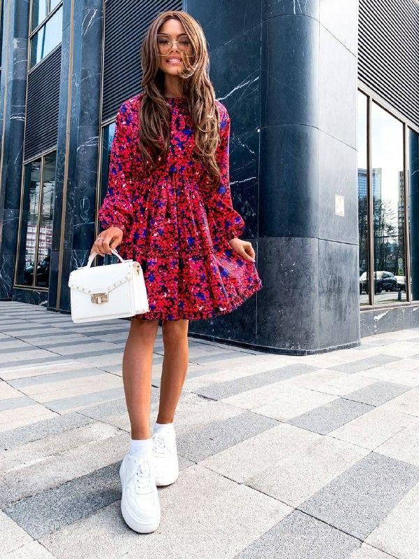 Крутые летние платья ZlMM