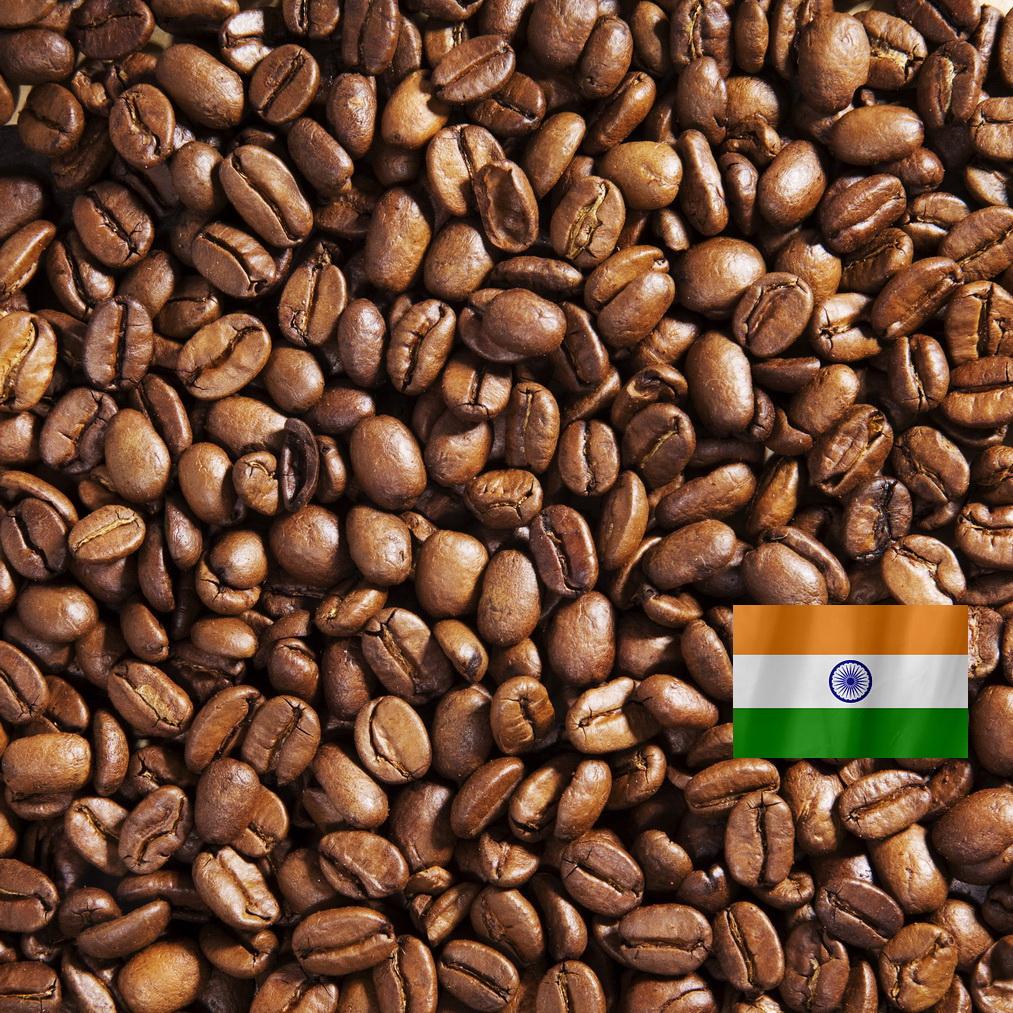Индия Муссон Малабар - кофе в зернах