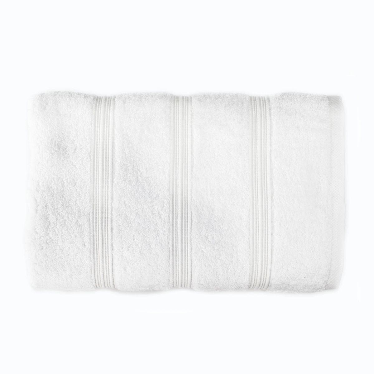 Oscar (белый) 50х90 Полотенце
