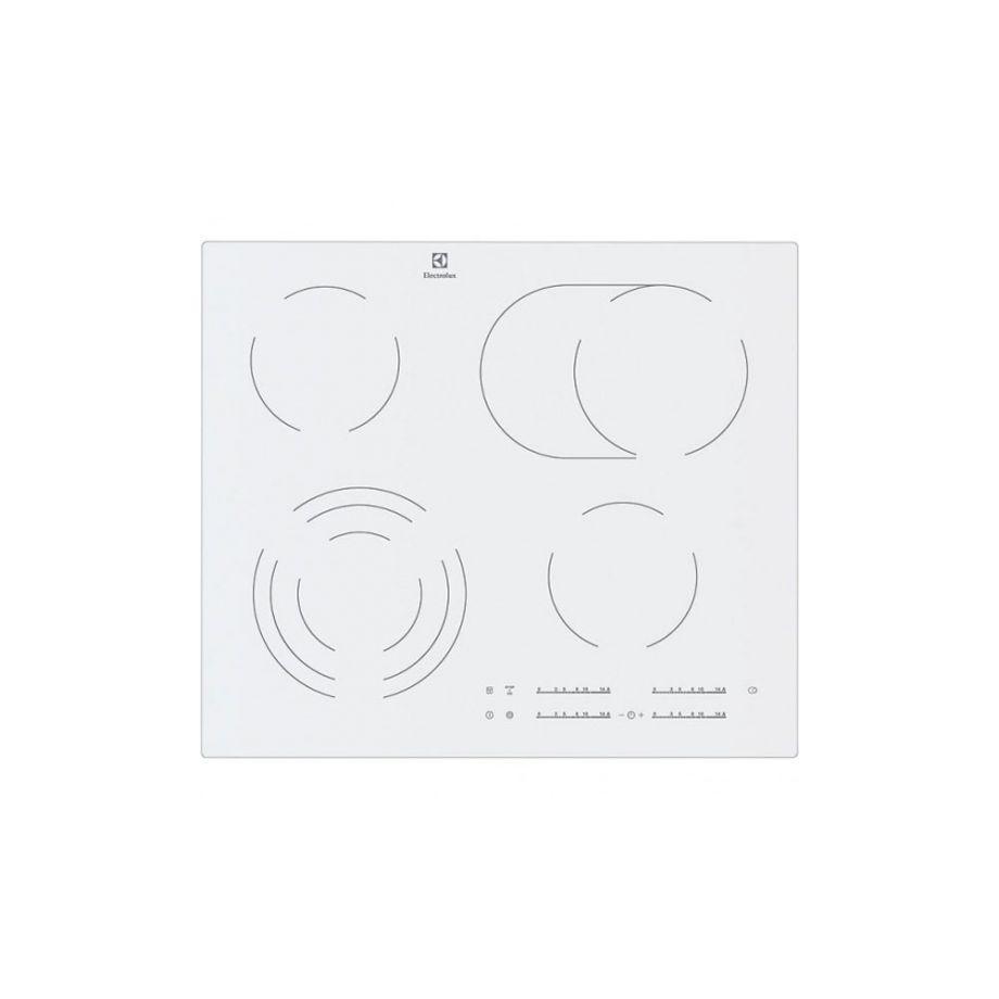 Электрическая варочная панель Electrolux EHF 96547 SW