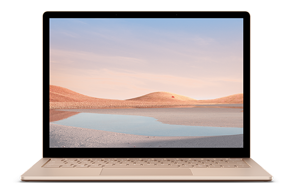 Ноутбук Microsoft Surface Laptop 4 13,5 Intel Core i5 8GB 512GB Sandstone