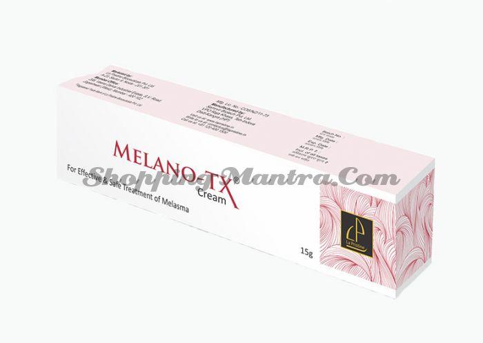 Мелано ТХ отбеливающий крем La Pristine Bioceuticals Melano-TX Cream