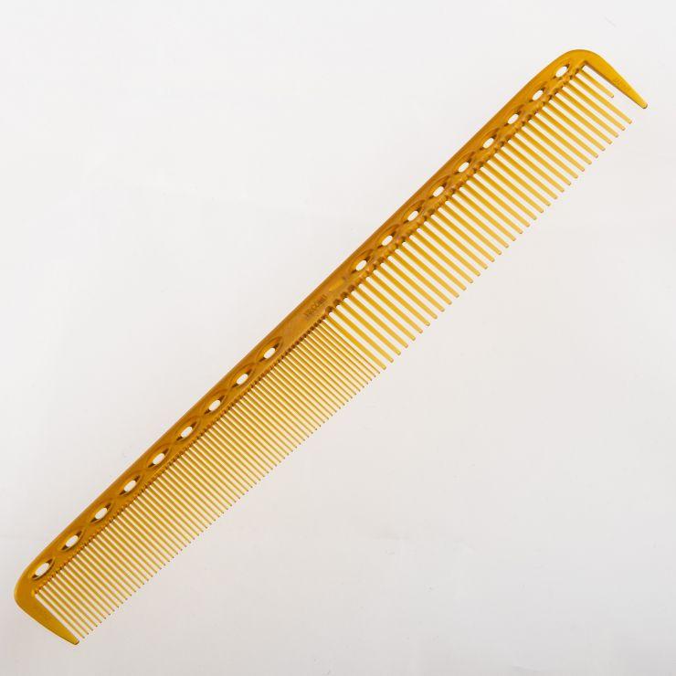 Y6-335 Расчёска (жёлтый) [плас] 220°С