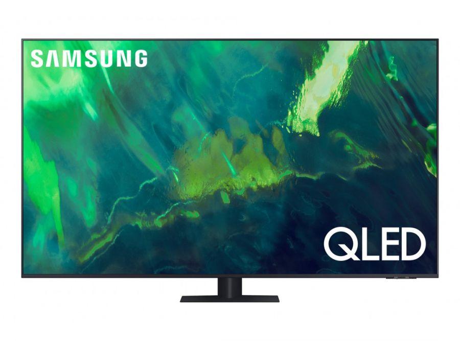 Телевизор Samsung QE65Q77AAU
