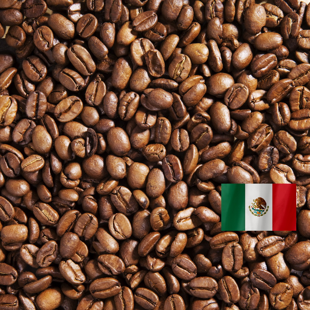 Марагоджип Мексика - Кофе в зернах