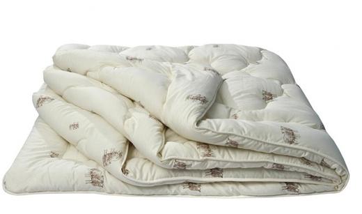 Одеяло «Овечья Шерсть» Среднее