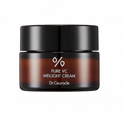 Крем с Витамином С Dr Ceuracle Pure VC Mellight Cream