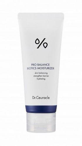 Увлажняющий крем с пробиотиками Dr Ceuracle Pro Balance Biotics Moisturizer