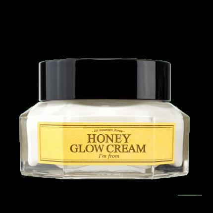 Крем медовый для сияния I'm From Honey Glow Cream