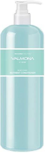 Кондиционер для сухих волос с ледниковой водой Valmona Recharge Solution Blue Clinic Nutrient Conditioner 480мл
