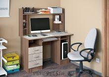 Стол компьютерный КС-1А