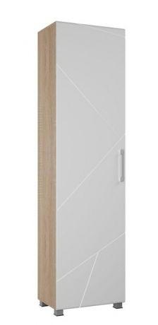 Шкаф с выдвижной штангой Марко ШК-101
