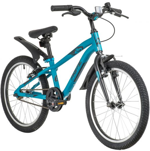 Велосипед Novatack Prime 20 Blue
